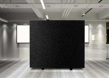 Black Electronic Scent Diffuser System For 500m³ Commercial Places