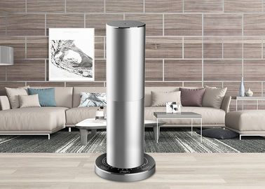 200 M³ Cylindrical Room Fragrance Diffusion System With Desktop Installation